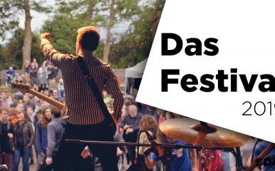 Das Aftermovie zum Festival der Jugend 2019